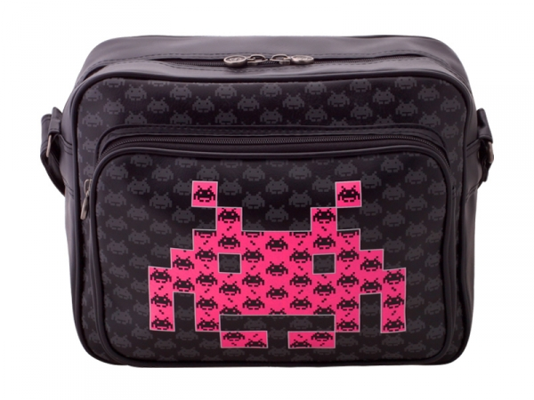 Invaders 3000 Pink